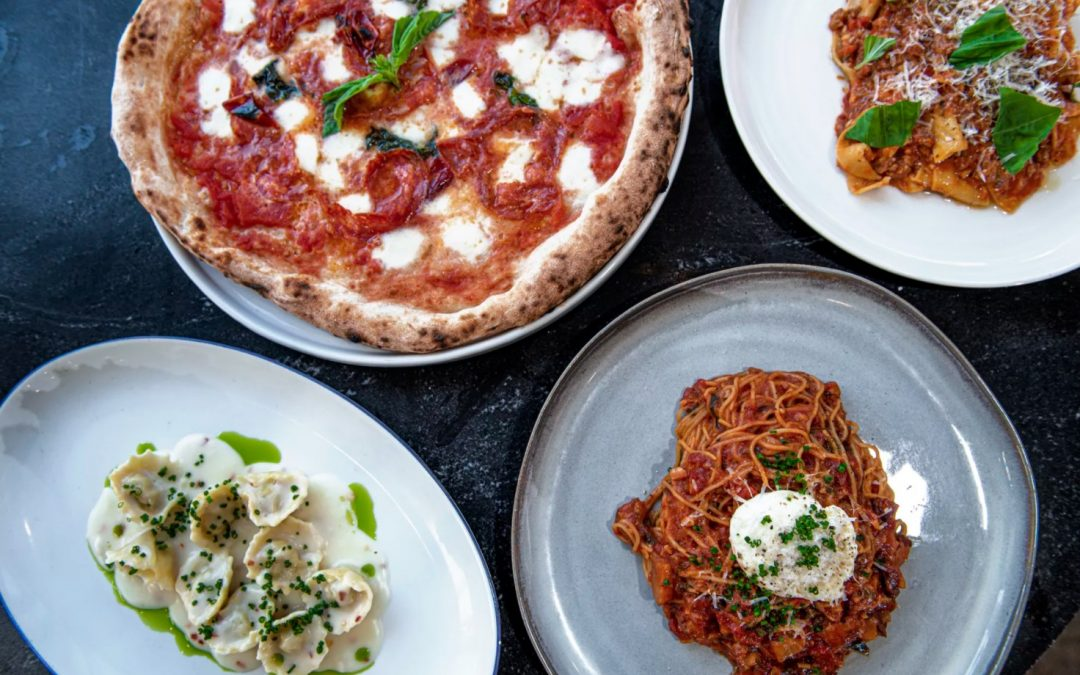 Landini's Pizzeria Lands Italian Restaurant in Pacific Beach