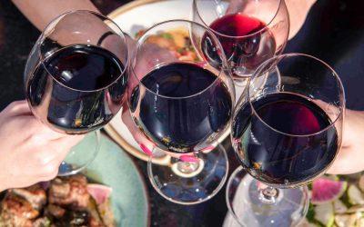 Antinori Wine Pairing Dinner